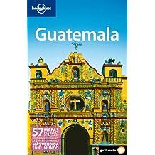 Guatemala (Guías de País Lonely Planet)