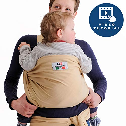 Baby Baby Safety & Health Imbracatura Bambini Elegant And Sturdy Package