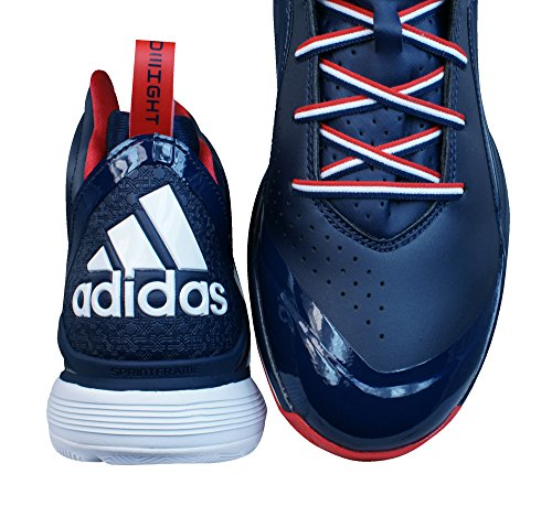 Adidas Adipower Howard 5 Noir / Rouge