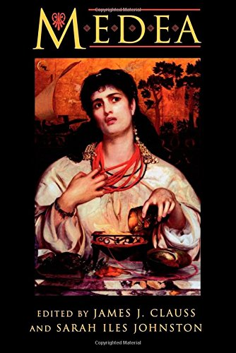 Medea: Essays on Medea in Myth, Literature, Philosophy, and Art