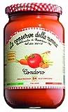 Della Nonna - Tomatensauce mit Gemüse 370ml
