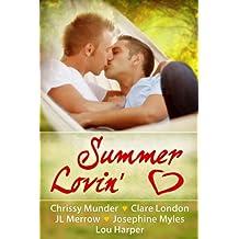 Summer Lovin' (English Edition)
