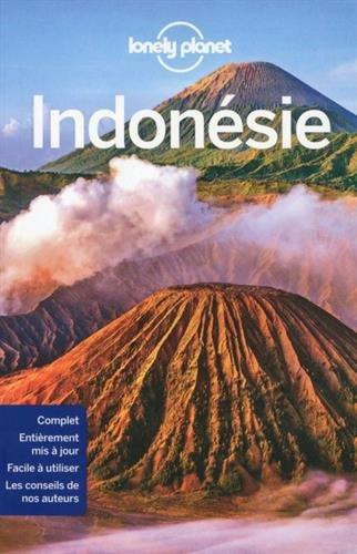Indonésie - 6ed par Lonely Planet LONELY PLANET