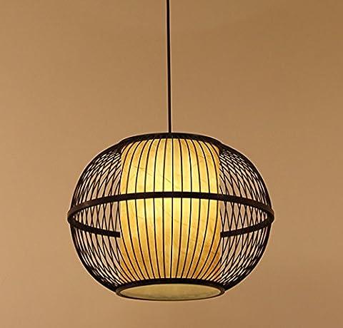 Sucastle Nouvelle chine, cage d'oiseaux en bambou, lustres, hôtels, clubs,