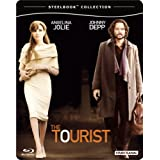 The Tourist - Steelbook Collection