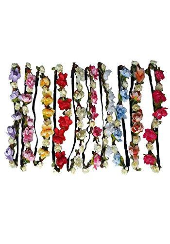 wtb-filles-fleur-fee-bohemian-braid-mariage-de-plage-tiara-couronne-cheveux-bandeau-de-femmes-10pcs-