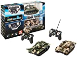 Revell Control 24224 - RC Panzer Set
