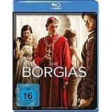 Die Borgias - Die  erste Season