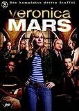 Veronica Mars - Die komplette dritte Staffel [Alemania] [DVD]