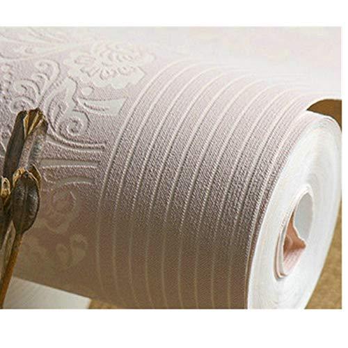Thomas Gebürstet Antik (Damasttapete Modern Metallic Linen Sheen Effect Mehrfarbig und vielfältig)