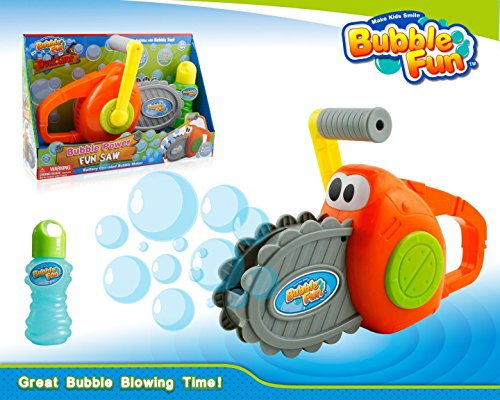Maro Toys 118ml Bubble Power Spielzeug im Display