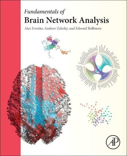 Fundamentals of Brain Network Analysis