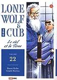 Lone wolf & cub Vol.22