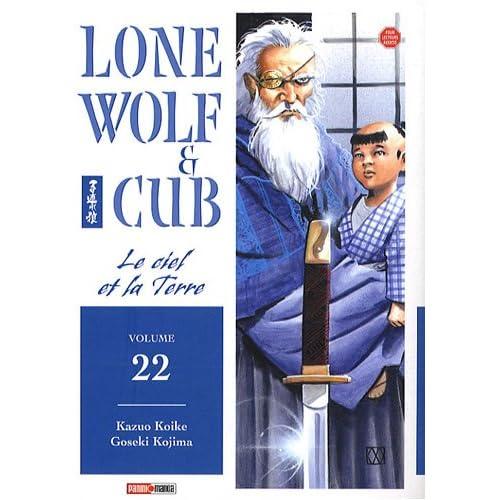 Lone Wolf & Cub, Tome 22 :