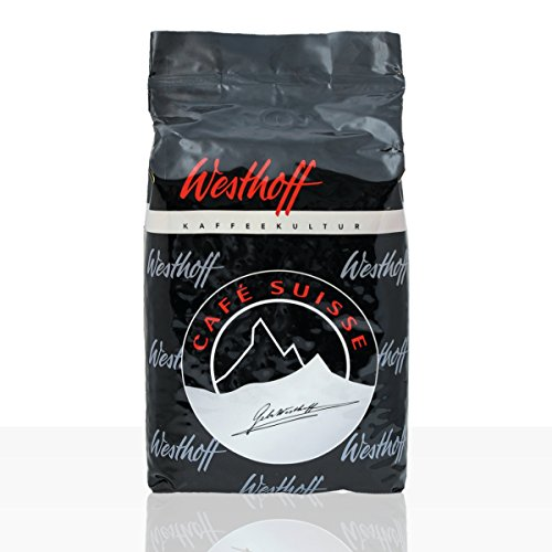 Westhoff Kaffee Test Analyse 2019 Top 10