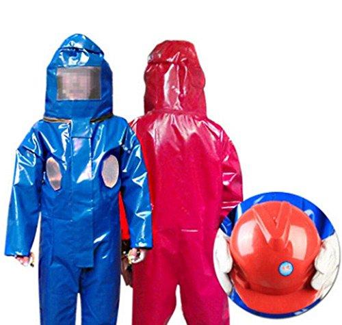 Bienenenfang-Sicherheitskleidung, Insektenschutz, Siam-Kleidung, PVC, Schutzanzug für Bienenenhaltung