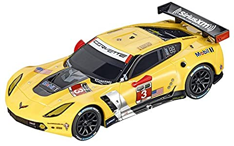 Carrera 20064032 - GO!!! Chevrolet Corvette C7.R