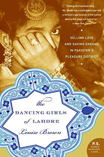 Dancing Girls of Lahore