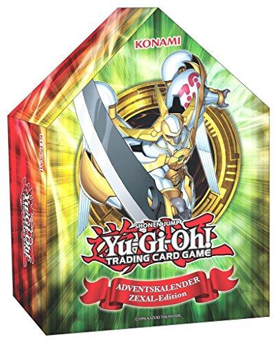 - Yu-Gi-Oh, Zexal Adventskalender 2014 ()