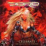 Doro: Celebrate-The Night Of The Warlock (Audio CD)