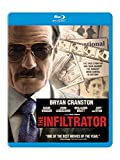 The Infiltrator [Blu-ray] [Import anglais]