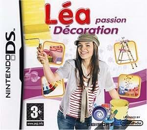 Léa passion décoration