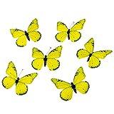 Deko-Schmetterlings-Set