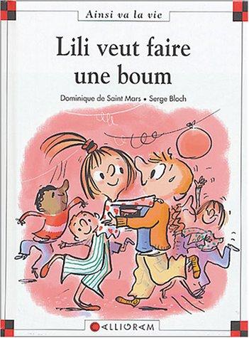 """<a href=""""/node/15111"""">Lili veut faire une boum</a>"""