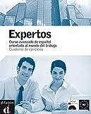 Expertos : libro de trabajo (Ele - Texto Español)