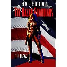 The Unthinkable: Book II of the Karak Guardians: Book II of the Karak Guardians (Volume 2) by C. R. Daems (2015-11-05)
