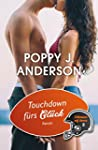 Touchdown f�rs Gl�ck (German Edition)