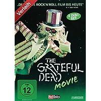 The Grateful Dead Movie - OmU