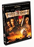 Best Buena Vista Home Video Dvds - Pirates of the Caribbean: The Curse of the Review