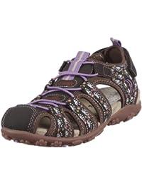 Geox Textil Junior Sandal Roxanne J11D9Q0CE15C1376 - Sandalias para niña