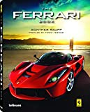 The Ferrari Book, Ein eindrucksvoller Bildband über die italienische Sportwagenikone (mit Texten auf Deutsch, Chinesisch, Englisch, Französisch und Italienisch) - 29x37 cm, 304 Seiten