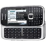 Nokia E75Smartphone (UMTS, GPS, Radio FM, 3mois toit messagerie Navi, Nokia, 3,2MP) Silver Black–La Business Champion–Ardoise. sans OVP, dafür au lieu 248,00& # x20ac; pour 139,99& # x20ac;.