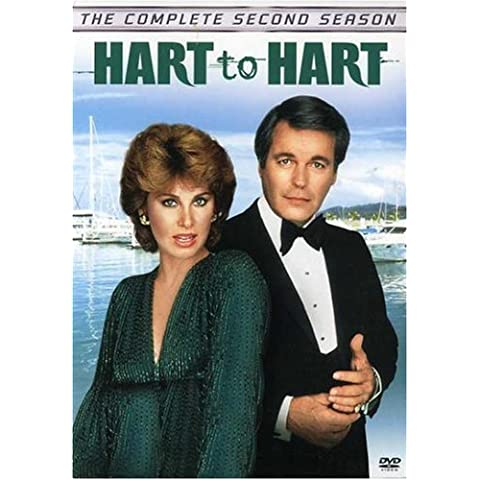Hart to Hart: Complete Second Season
