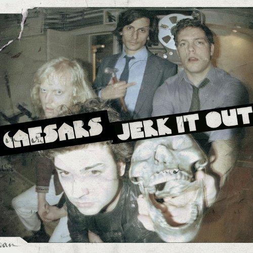 Jerk It Out (Original Mix)