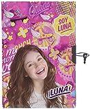 Montichelvo 52978–Diario Soy Luna Disney