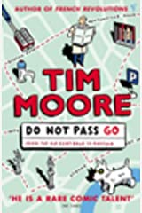 Do Not Pass Go: From the Old Kent Road to Mayfair Paperback
