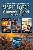 McCarthys of Gansett Island Boxed Set Books 7-9