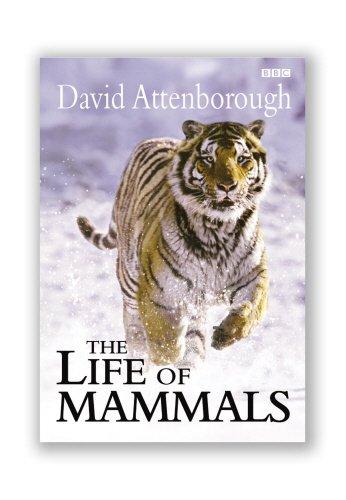 Life of Mammals por David Attenborough