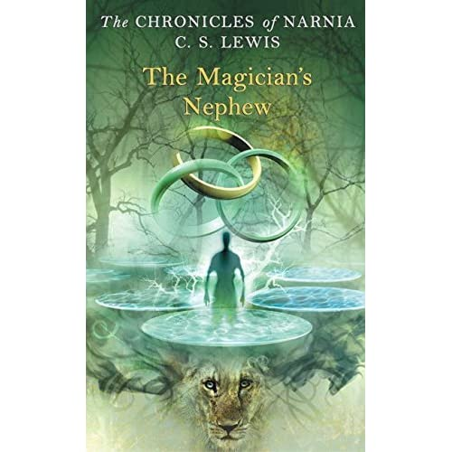 The Magician's Nephew (Chronicles of Narnia S.) by C.S. Lewis(1994-07-01)