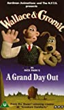 Picture Of Wallace & Gromit- A Grand Day Out [VHS]
