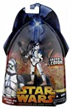 Hasbro - Star Wars: Revenge of the Sith Collection - Tactical OPS Trooper Vader`s Legion, No. 65