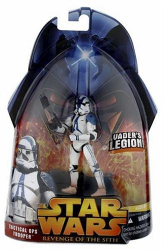 Hasbro - Star Wars: Revenge of the Sith -