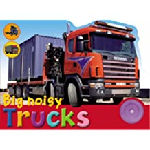 Big Noisy Trucks (Noisy Books)