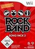 Rock Band: Song Pack 2