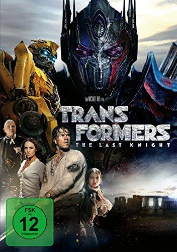 Bild von Transformers: The Last Knight