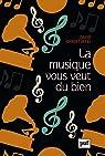 La musique vous veut du bien par David Christoffel